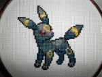 Umbreon by Superspud