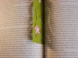My bookmarks two by Lin-Z89