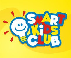 Smart Kids Club Logo by BurningEyeStudios