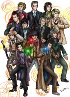 12 doctors by taresh
