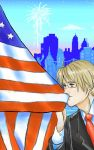 EH: Happy Fourth by ExclusivelyHetalia