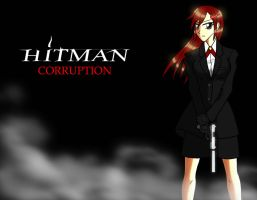 Hitman: Corruption by carrot25