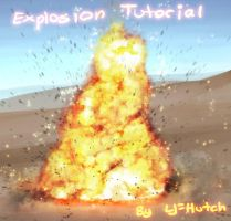 Tutorial - Explosion by LJFHutch