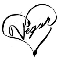 Vegan Love by snuffdigital