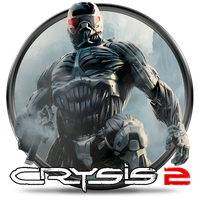 Crysis 2 by Solobrus22