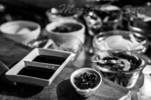 Mise en Place by MariaRSoto