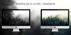 Everything was ok...it touched me by Te0SX