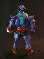 MOTUC custom Spikor 8 by masterenglish