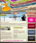 Sufined Website v.2 by sufined
