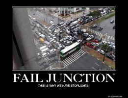 Fail Junction by ADTxSentinelx