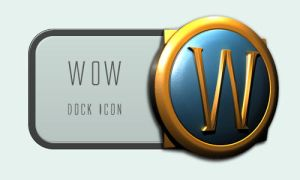 WoW - Dock Icon by MiG-05