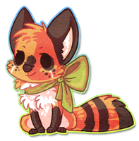 Chibi Hunter by griffsnuff
