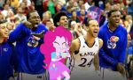 Rio Adams and Pinkie Pie gets excited by HugoMndz