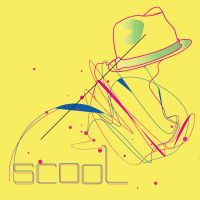 .scool cd cover by turunchuQ