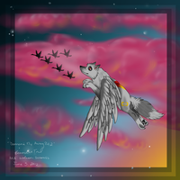 Fly Away .:.Prt 2.:. by Wolven-Sorceress