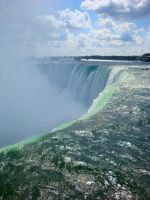 Niagara Falls by FallenOther