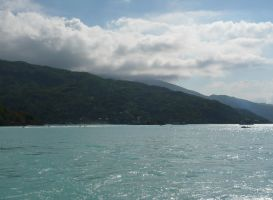 Labadee Haiti 2009 Stock 25 by SimplyBackgrounds