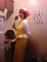 Cooking Mama by InuLuverHana89