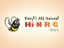 Daryl's Hi-N-R-G Bars by spryagency