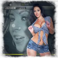 ZZ J. JAYMES by MAR10MEN