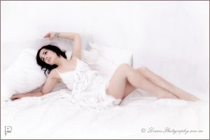 White dream by DreamPhotographySyd