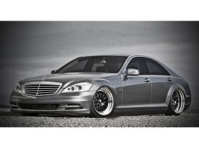 lowrider S500 by Clipse89