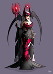 Satanique by MlleMalice