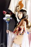 Menace queen's blade 5 by Shoko-Cosplay
