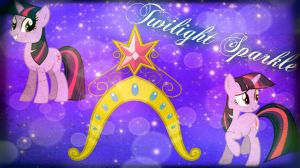 Twilight Element Background by Angelicsweetheart