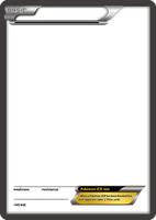 BW Pokemon-EX black card blank template by The-Ketchi