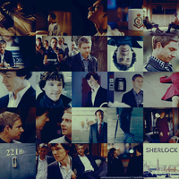 sherlock icon set part 2 by cheesepuffster