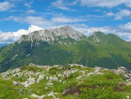 Mountain 3 by Vanency
