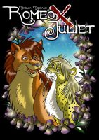 ROMEOxJULIET cover by RUNNINGWOLF-MIRARI