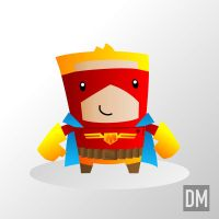 Captain Metropolis by DanielMead