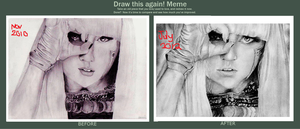 Improvement - Lady Gaga by Pucoyu