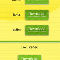 Download Button no. 2 - with preview by Yzoja