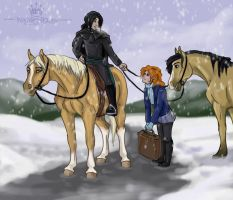 freezing cold indeed by abosz007