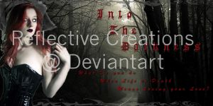 Story Banner by ReflectiveCreations