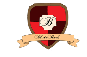 BlairReds emblem by vicfania8855