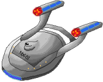 The NX-01 Enterprise by Linkin-Dreamer