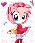 cute little Amy made on photoshop by arithekitty200
