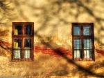 Windows to the past by Khanzen