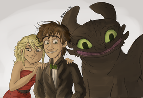 Congrat HTTYD! by Pussycat-Puppy