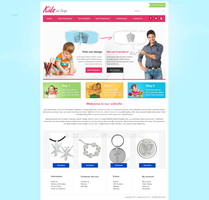 Kids Can Design by amrkhan