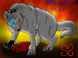 89. Through the Fire by Zs99