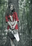 Red Riding Hood E by ohlopkov