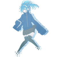 Ene Kagerou Days by BayneezOne