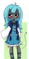 {Custom for Rumeiiko} by Ruruuni