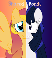Shared Bonds (Canceled Fanfic) by Faith-Wolff