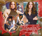 Photopacks -Elizabeth Gillies 112 by PhotopacksDHP
